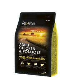 Profine Adulte chicken 3 kg