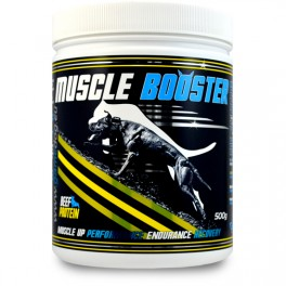 Muscle booster ® 500 gr gamedog